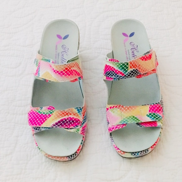 9a14b380c Helle Comfort Shoes - Helle Comfort Sandals